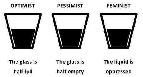 Le monde vu par les féministes