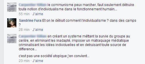 Le communisme peut marcher